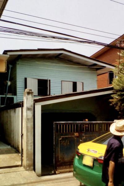 บ้านเดี่ยว 1250000 นนทบุรี บางบัวทอง บางบัวทอง
